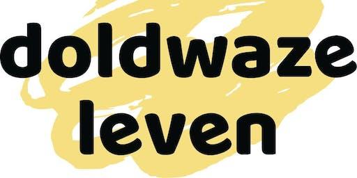 DolDwaze Café!  GGZ-diagnoses/ burn-out; herkenning met een dosis humor!