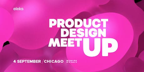 PRODUCT DESIGN MEETUP tickets
