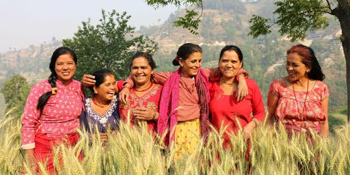 Changing women's lives in Nepal