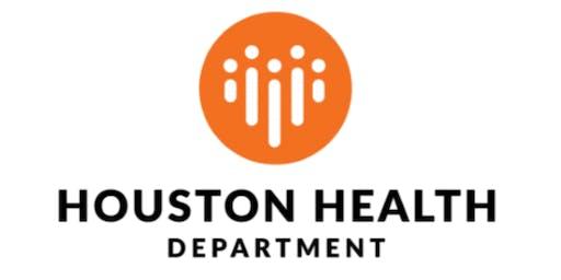 Houston Health Department: Molecular HIV Surveillance Community Forum