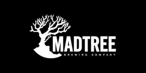 AIHA OVS Season Kickoff and Networking Event at MadTree Brewing