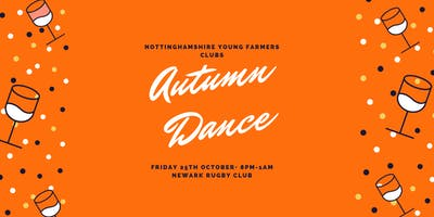 Notts YFC Autumn Dance