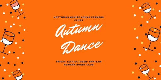 Notts YFC Autumn Dance