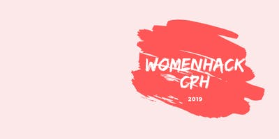 WomenHackCPH - Hackathon for women