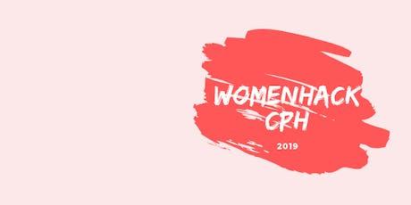 WomenHackCPH - Hackathon for women tickets