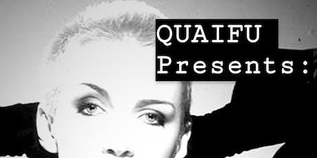 Quaifu Presents: No More I Love you's;a Tribute To tickets