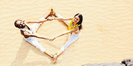 Best 300 Hours Yoga Teacher Training In Goa tickets