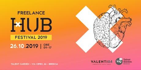 Freelance Hub Festival biglietti
