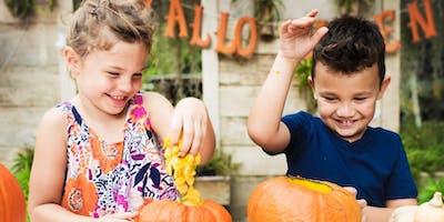 Outdoor Autumn Activities at Godinton House