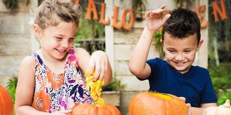 Outdoor Autumn Activities at Godinton House tickets