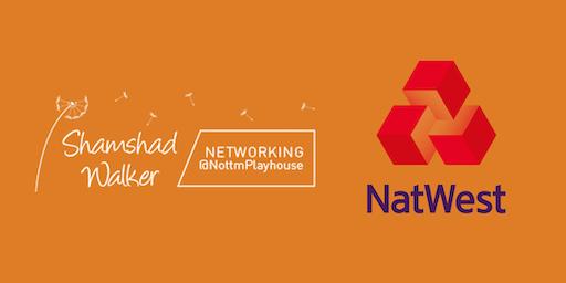 Networking @Nottingham Playhouse