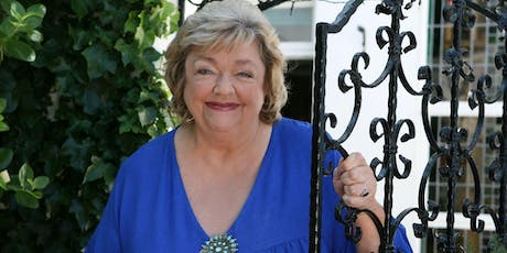 Echoes - Maeve Binchy & Irish Writers - Afternoon Session tickets