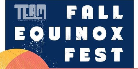 TEAM EQUINOX FEST tickets