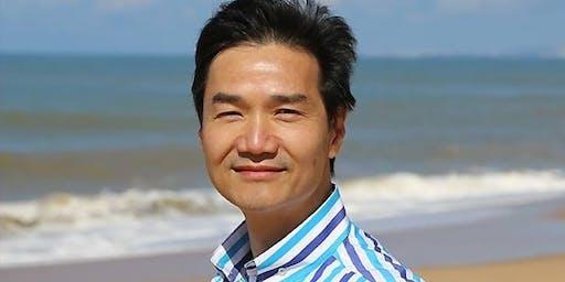 Radiant Body, Awakened Mind with Jason Chan
