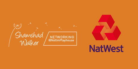 Networking @Nottingham Playhouse tickets