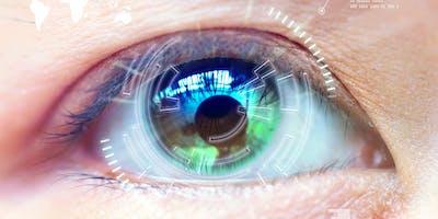 Meet the Expert - Free cataract treatment information evening