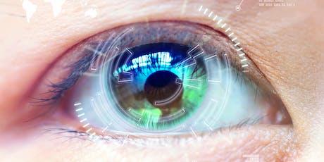 Meet the Expert - Free cataract treatment information evening tickets