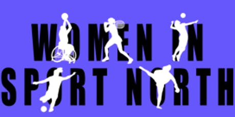 Women in Sport North 2019 tickets