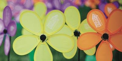 Fourth Annual Shoreline Fundraiser for Alzheimer's Awareness