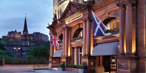 Housekeeping Open Day - Waldorf Astoria Edinburgh - The Caledonian