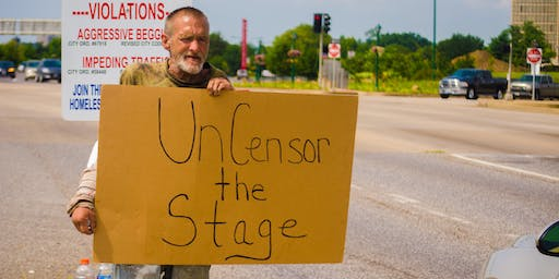 UnCensor The Stage