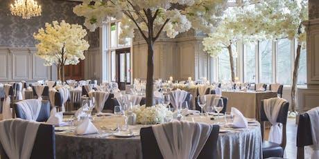 Hoar Cross Hall Wedding Fayre tickets