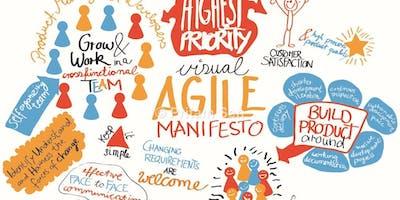 Agile Mindset workshop