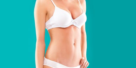 Meet the expert - Free cosmetic surgery information evening tickets
