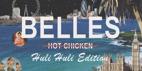 Allpress Lates - Belle's NOT Hot Chicken - Yuki Production 2.0 tickets