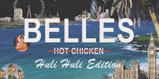Allpress Lates - Belle's NOT Hot Chicken - Yuki Production 2.0