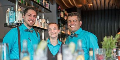 Like The Job, Arbeiten bei Motel One tickets