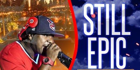 """Still Epic"" VIRGO BASH 8 w/ DJ CLEVE tickets"