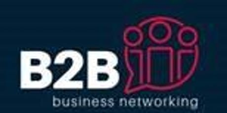 B2B Networking - Network Meeting & Breakfast tickets