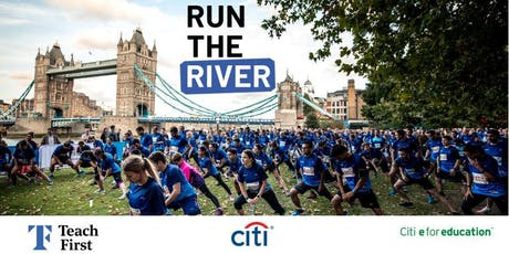 Run Makers - Run the River 2019 tickets