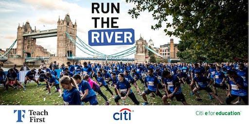 Run Makers - Run the River 2019
