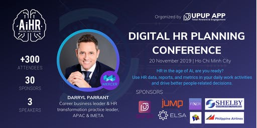 AiHR: Digital HR Planning