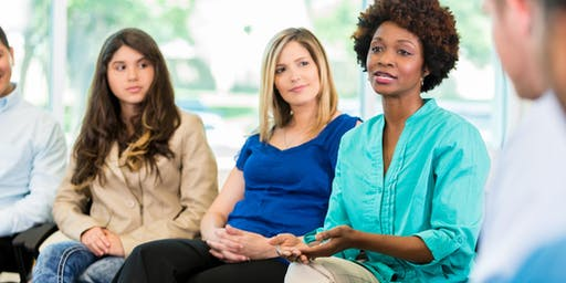 *LONDON Child Abuse Linked to Faith or Belief (CALFB) Workshop - Half Day (£75)