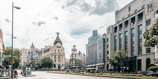 The HSMAI Day Spain, 2019