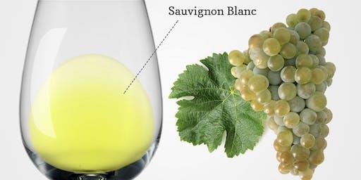 Savoy Wine Class: Sauvignon Blanc