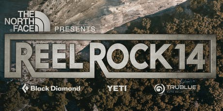 REEL Outdoors: REEL ROCK 14 tickets