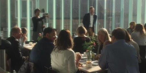 Penzance Business Breakfast Meeting - Thursday 12th September 2019
