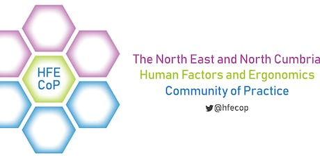 Mind the Gap: integrating human factors & ergonomics into health and social care to improve safety and experience tickets
