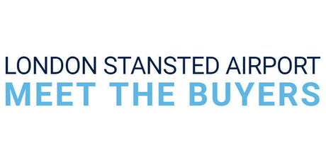 London Stansted Airport Meet the Buyer 2019 tickets