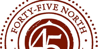 45 North Welcome Party