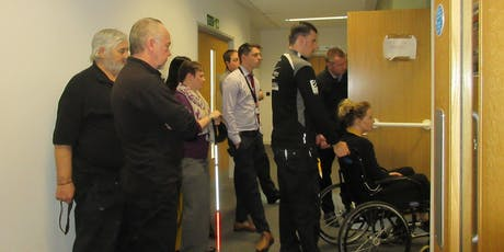 Disability Awareness Training Half Day Course (Morning) tickets