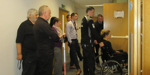 Disability Awareness Training Half Day Course (Morning)