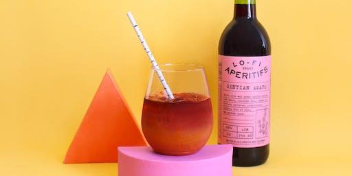 Ladies, Wine & Design: August 22 — Procrastination