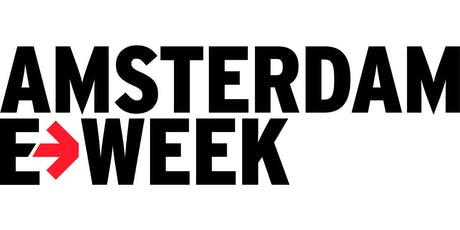 Amsterdam eWeek 2019 tickets