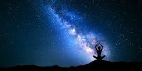 Sound Bath Meditation Under The Stars tickets