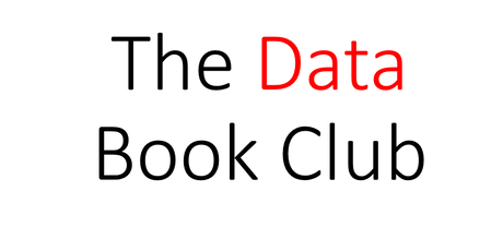 The Data Book Club - Soccermatics and Outnumbered with David Sumpter tickets